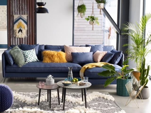 Comment installer un canapé d'angle