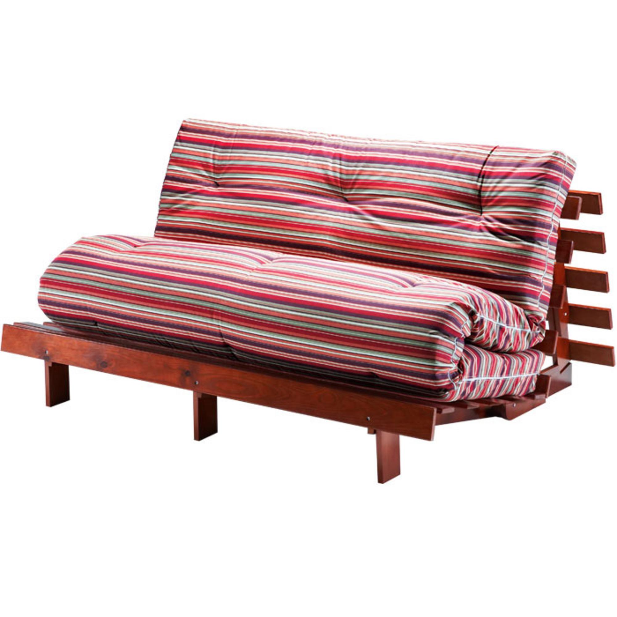 Canapé bz avec futon