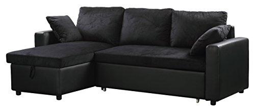 Canapé d'angle comforama