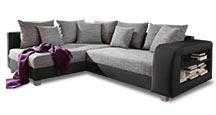 Vente de canapé lit pas cher