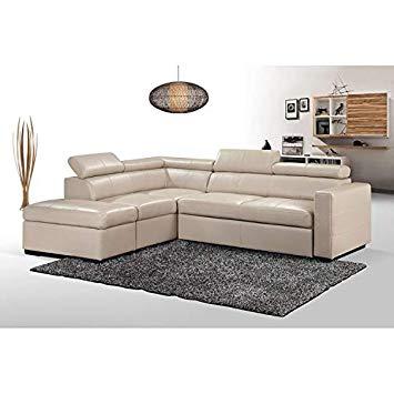 Canapé d'angle harold