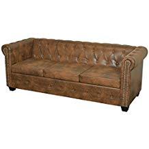 Amazon canape en cuir
