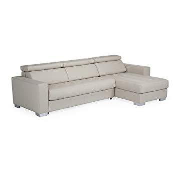 Canapé d'angle mauro