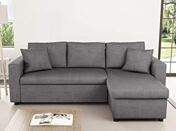 Canapé d'angle pas cher amazon