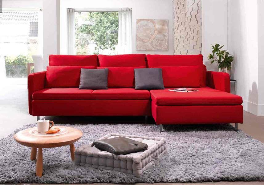 Canapé d'angle rubix