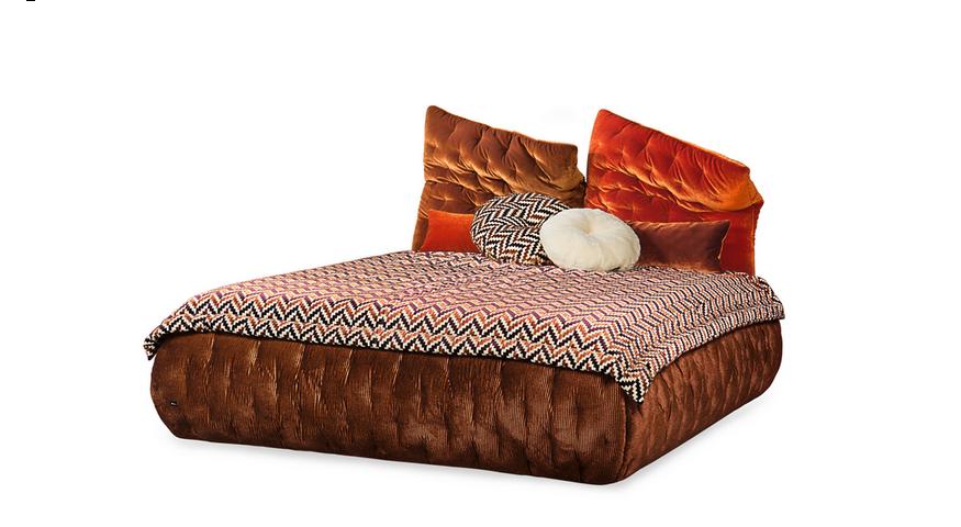 Canapé lit bretz
