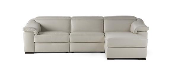Canapé d'angle confortable pas cher