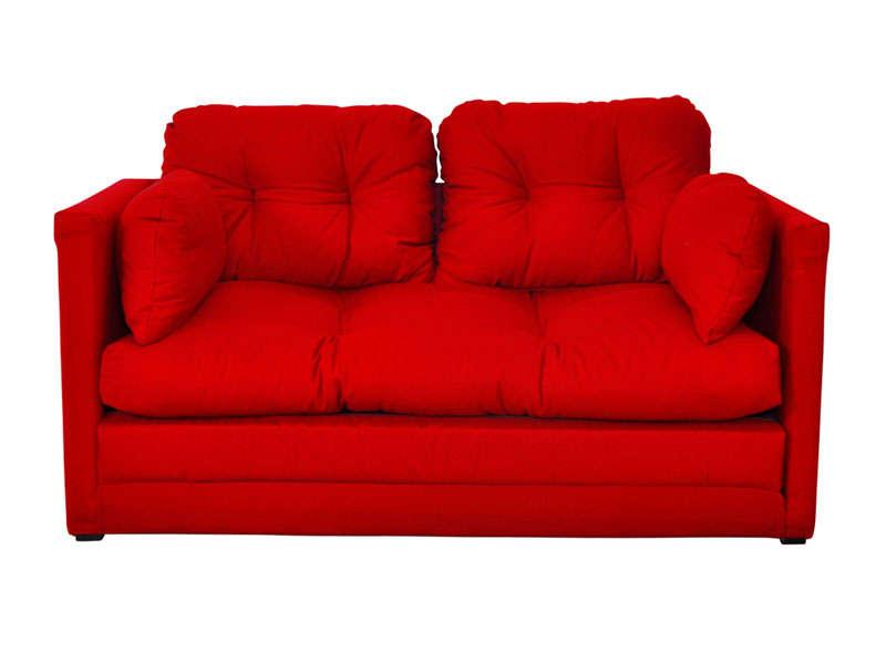 Canapé lit bz 2 places
