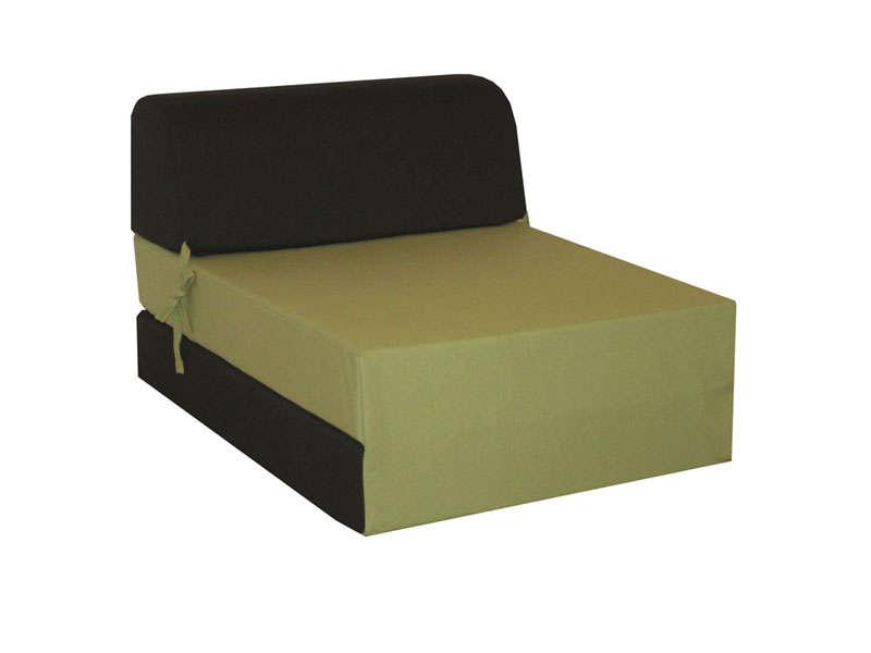 Canapé lit 1 place conforama