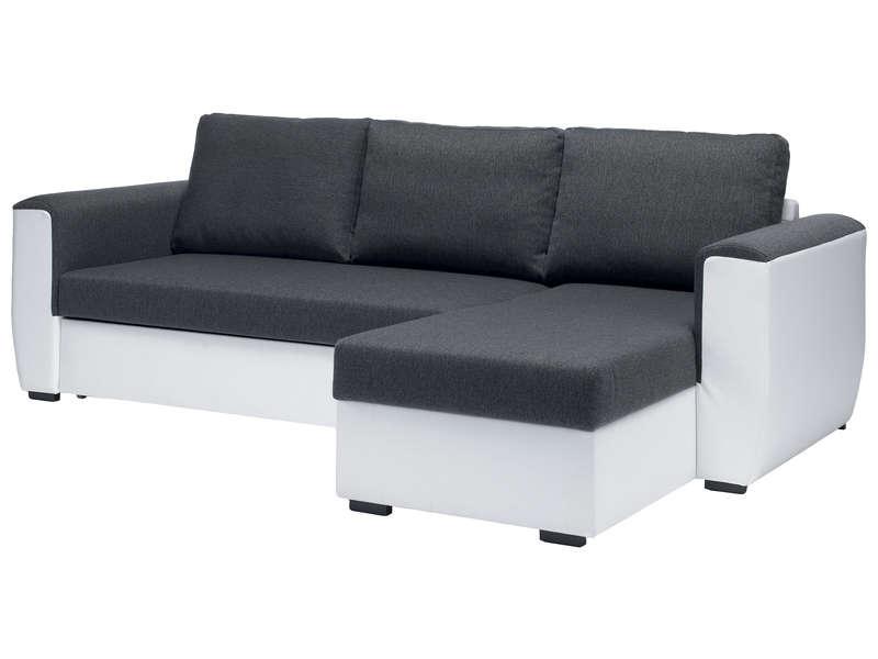 Canapé d'angle longueur 240 cm