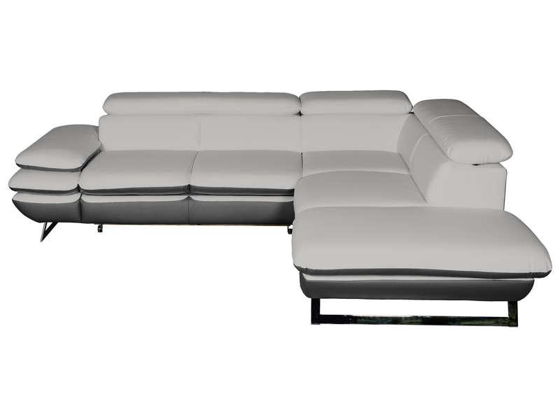 Canapé d'angle prestige conforama