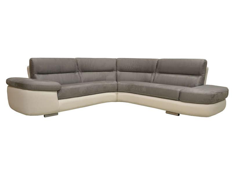 Conforama canapé d'angle gauche