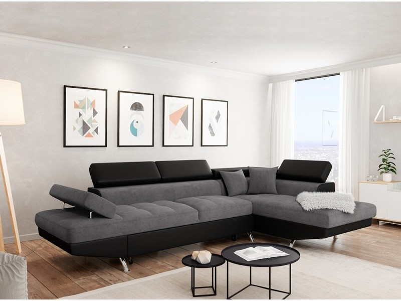 Canapé d'angle rio