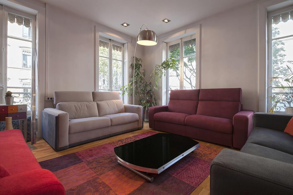 Magasin canapé lit