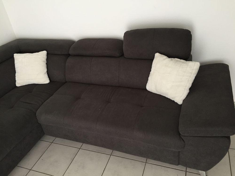 Canapé d'angle ally