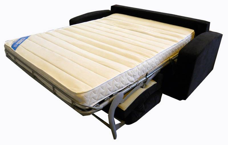 Ressort pour canapé lit