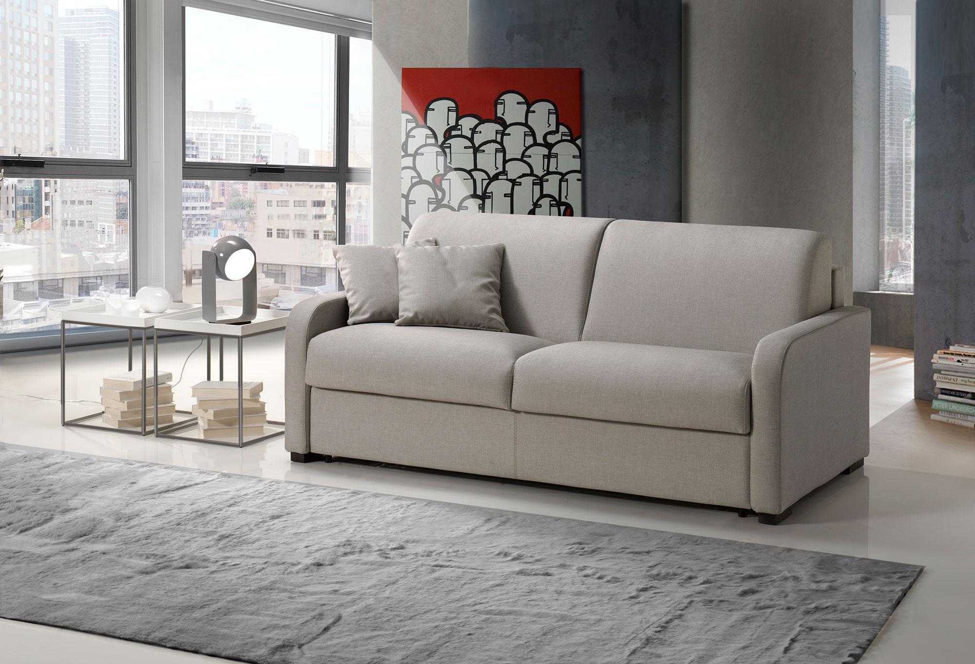 Canapé lit pour studio
