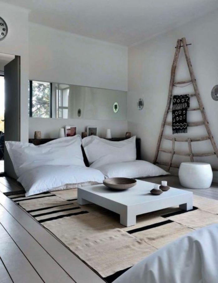 Canapé coussin de sol