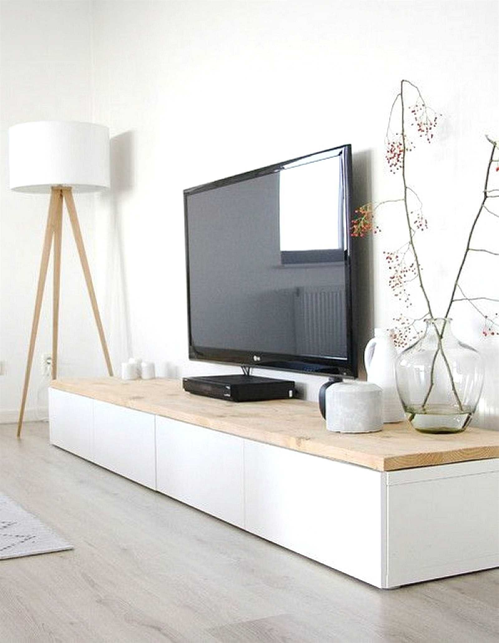 Meuble tv diy