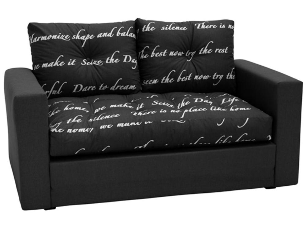 Petit canapé pour chambre pas cher