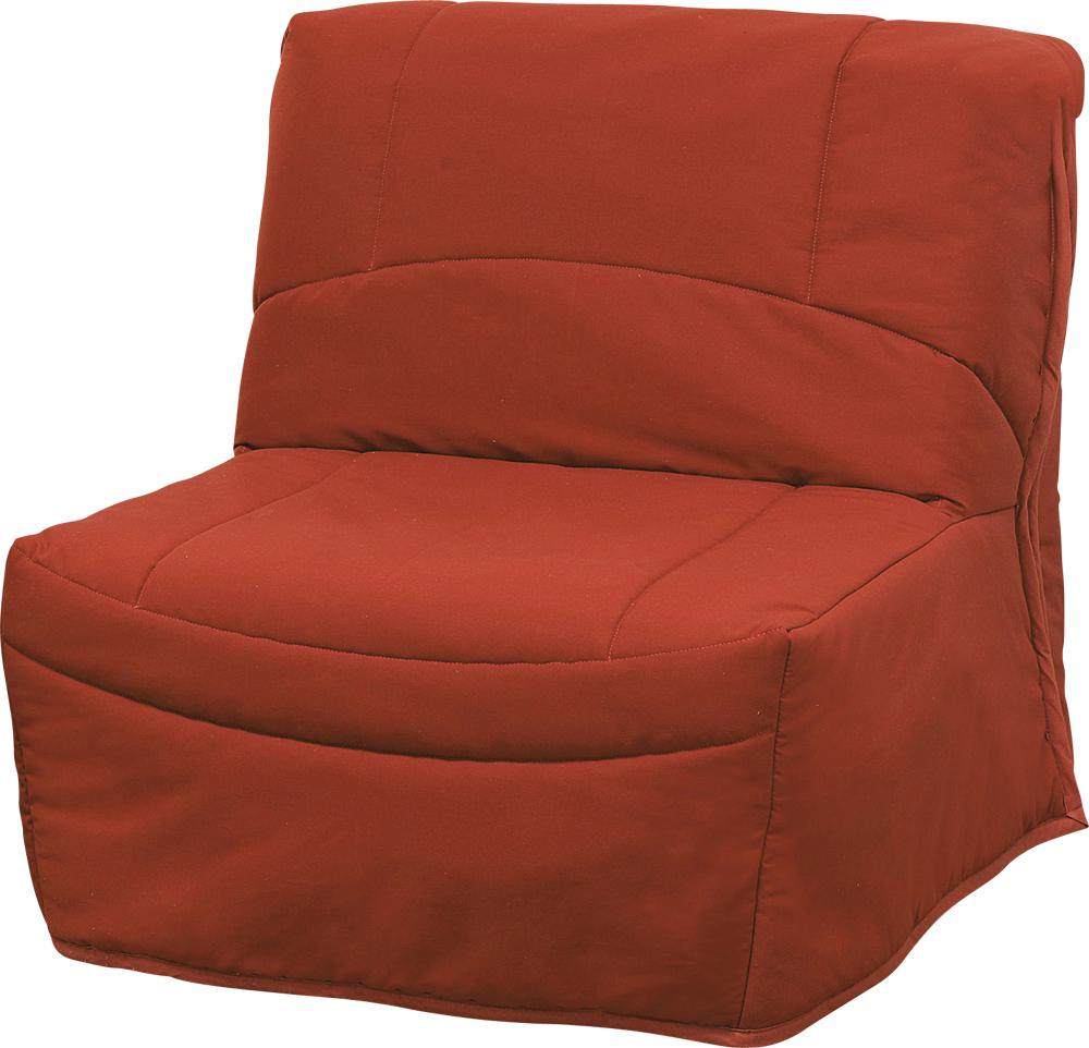 Canape lit en anglais