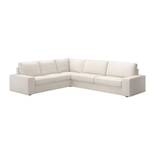 Canapé d'angle kivik