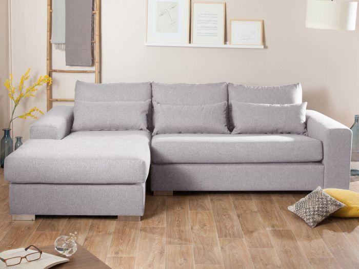 Canapé d angle déhoussable