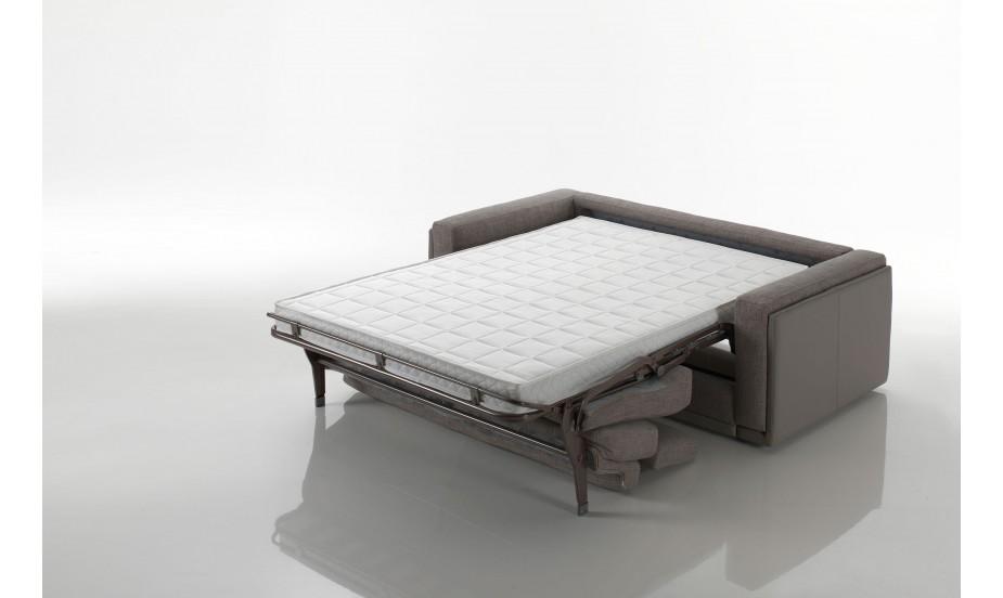 Taille standard canapé lit