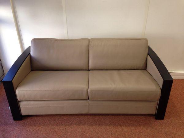 Steiner canapé lit