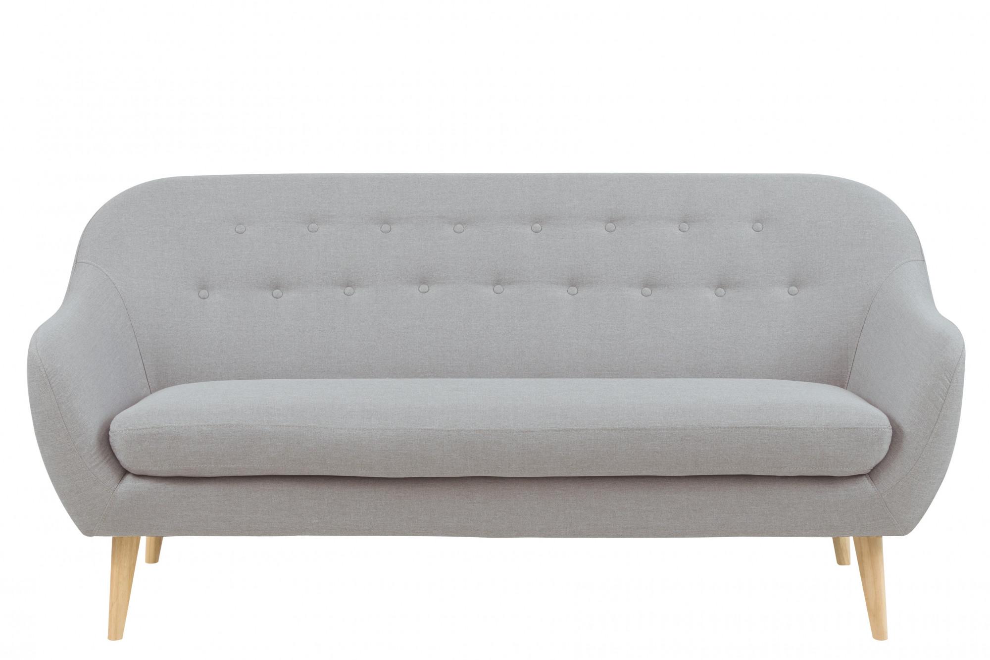Canapé lit avec matelas