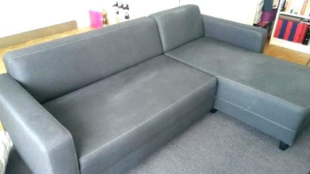 Canapé lit à donner