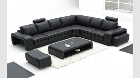 Canapé d'angle pas chére