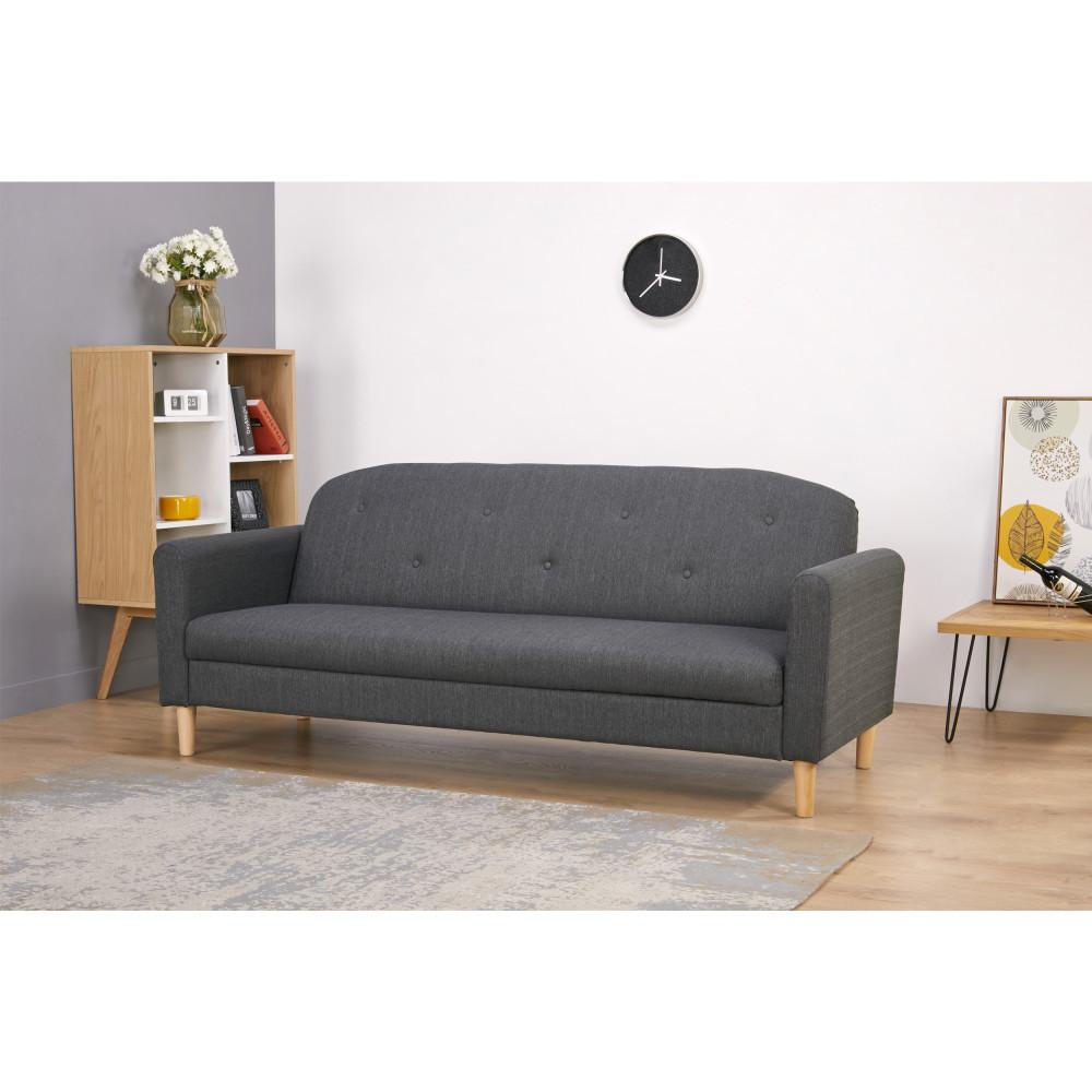 Canapé avec rangement