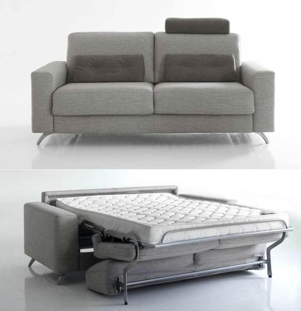 Canapé lit convertible quotidien
