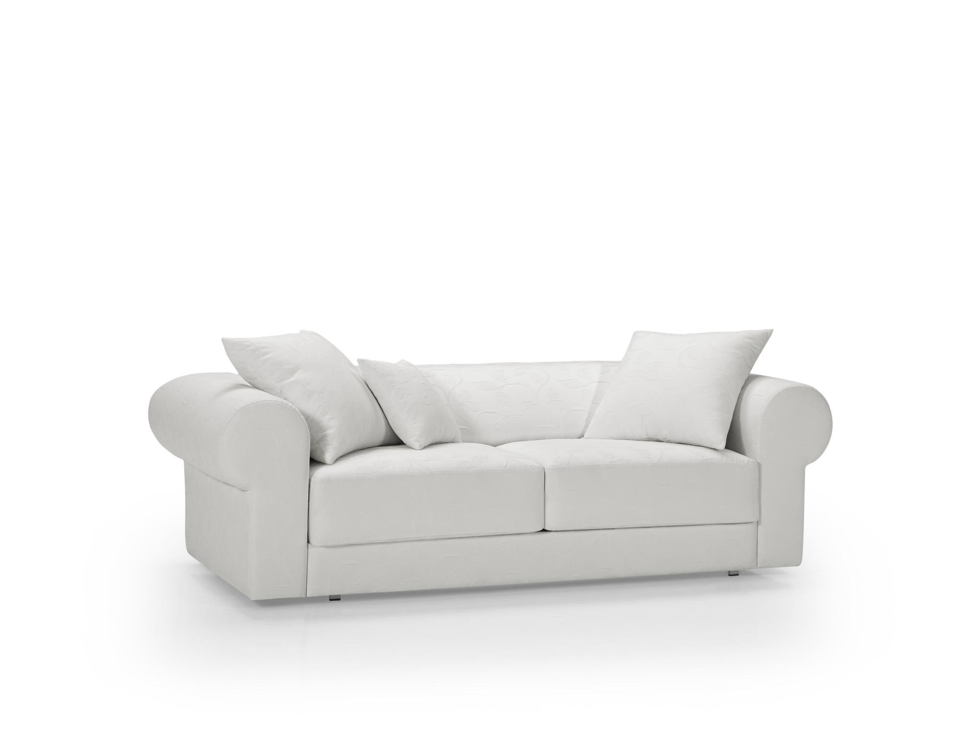 Canapé tissu design pas cher