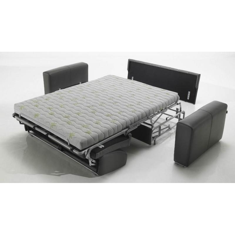 Matelas canapé lit couchage quotidien