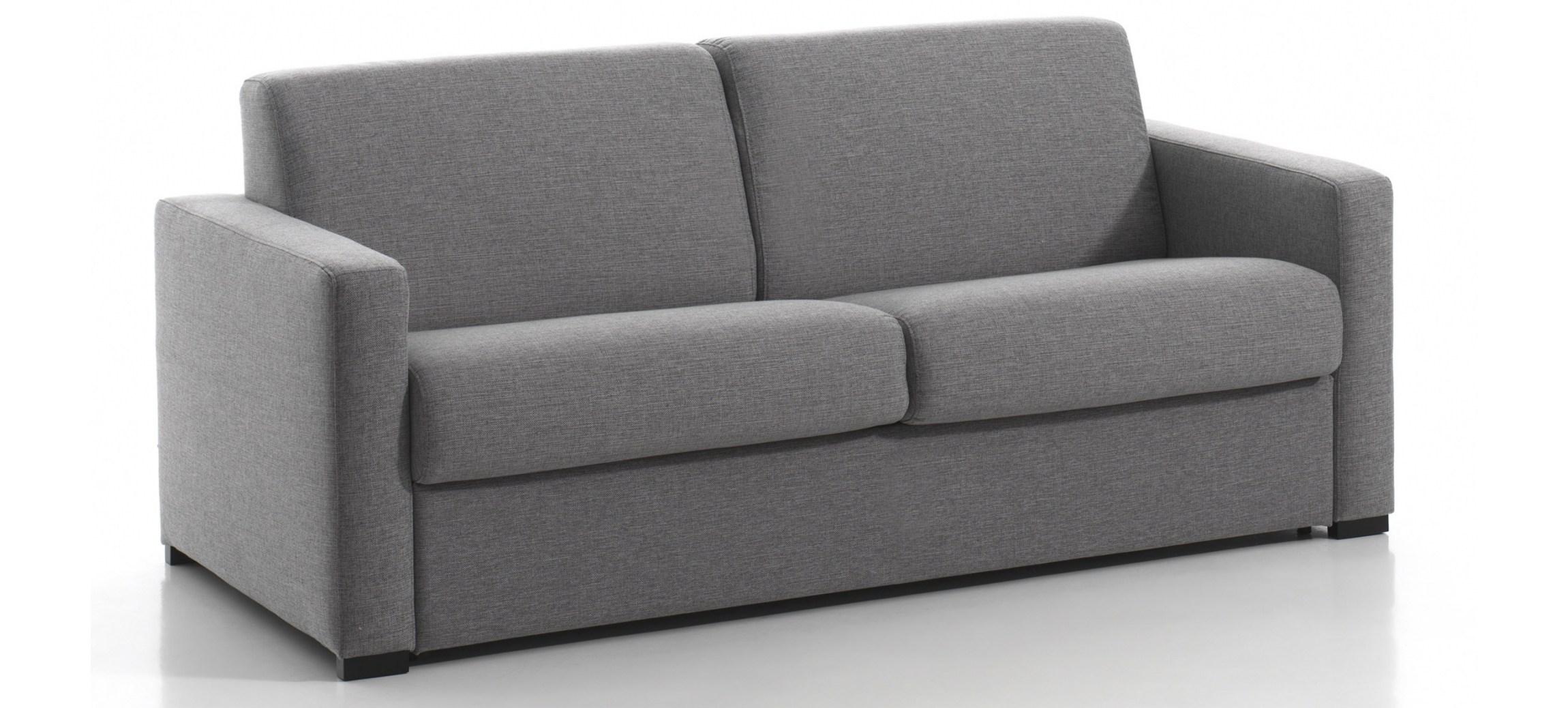 Canape lit confortable pas cher