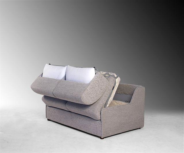 Canapé lit rapido ikea