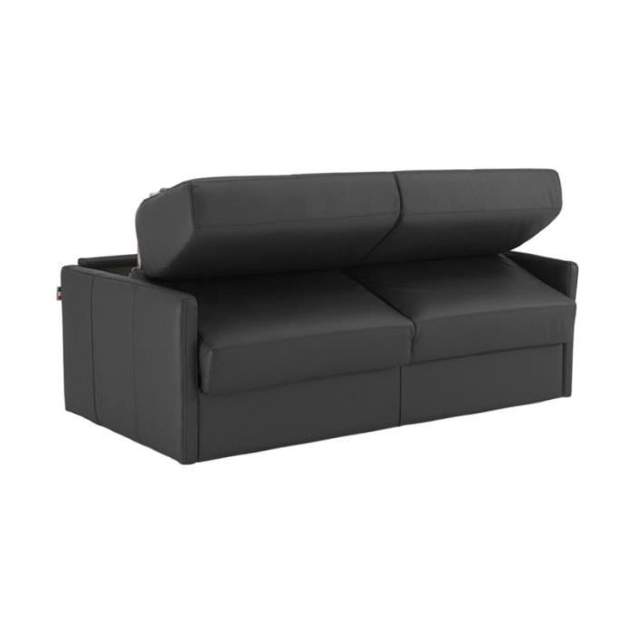 Canapé lit 160x190