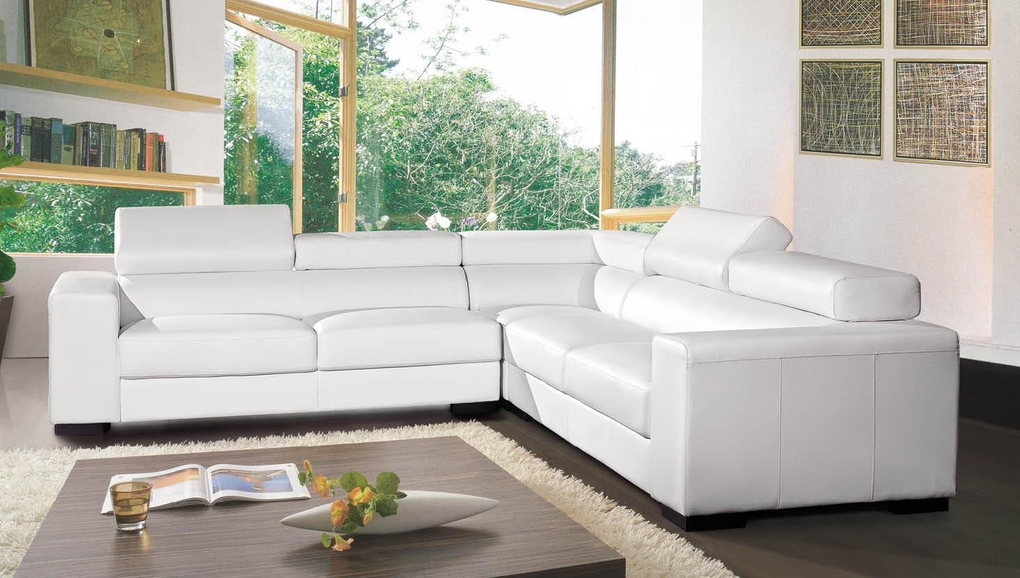 Canapé panoramique mobilier de france