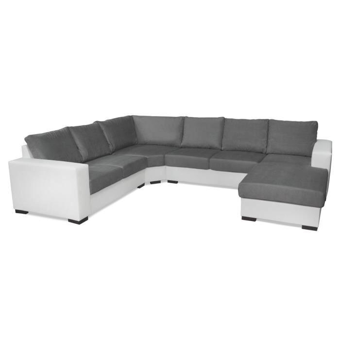 Canapé d'angle oara