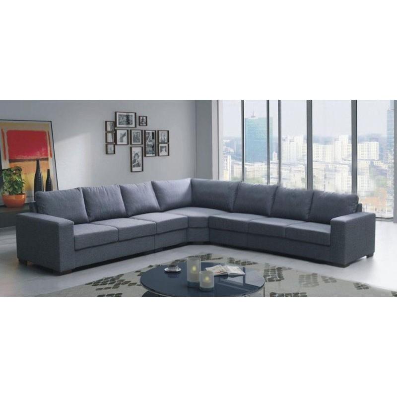 Canapé d angle 8 places pas cher
