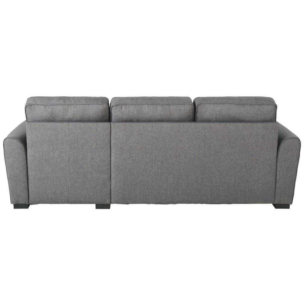 Montage canapé d'angle