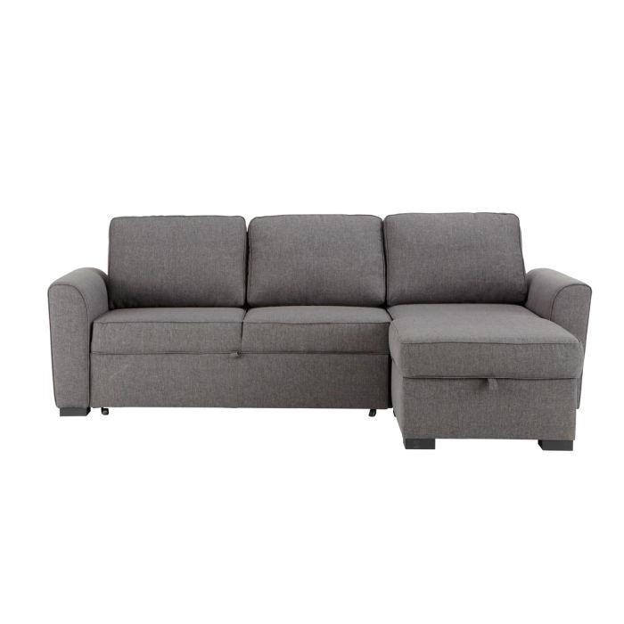 Convertible canapé d'angle