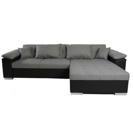 Canapé d'angle convertibel