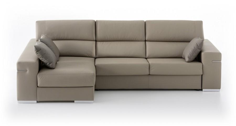 Gros coussin pour canapé d'angle