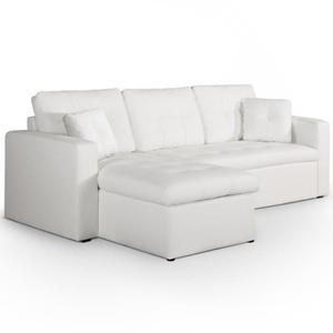Canapé d'angle largeur 230 cm