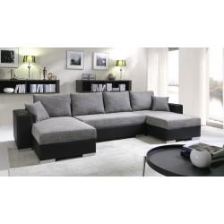 Canapé d'angle pas trop grand