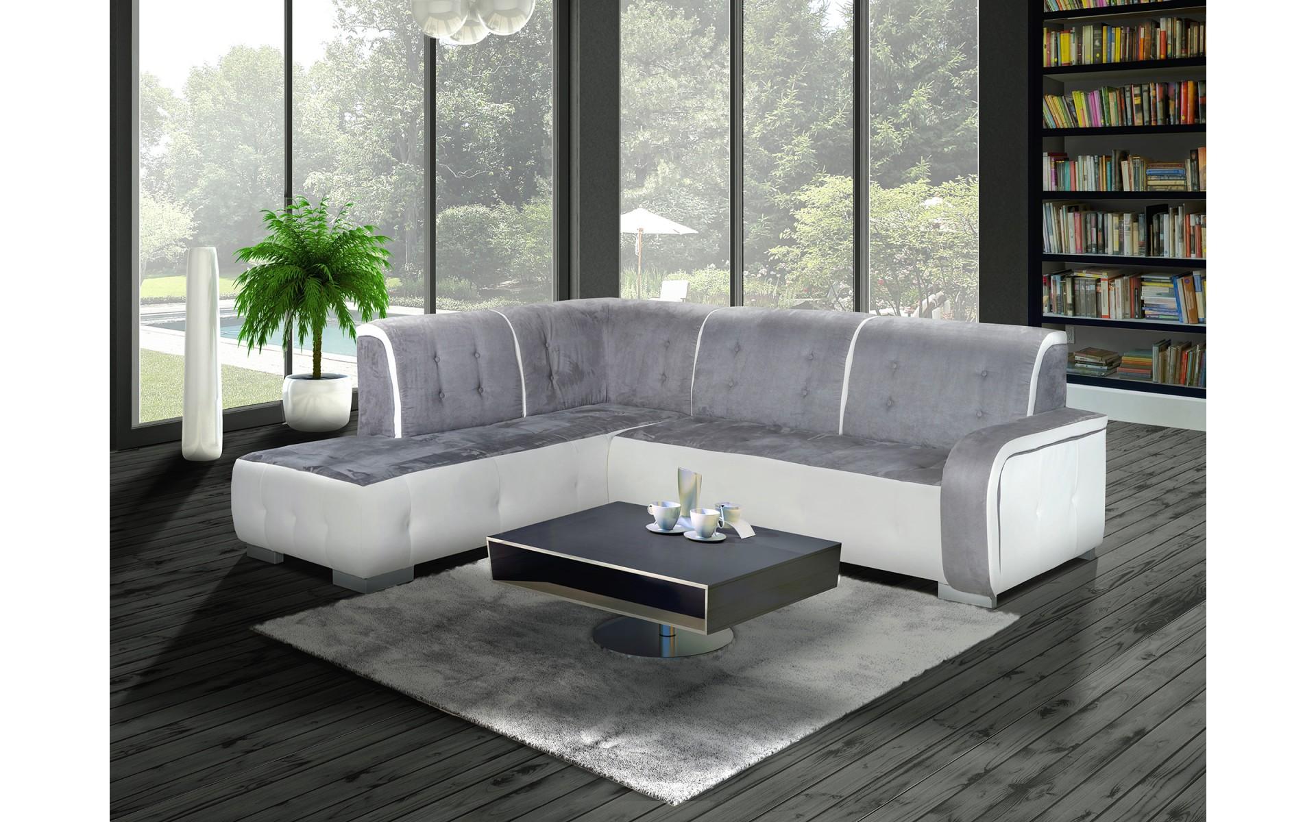 Canapé pouf modulable