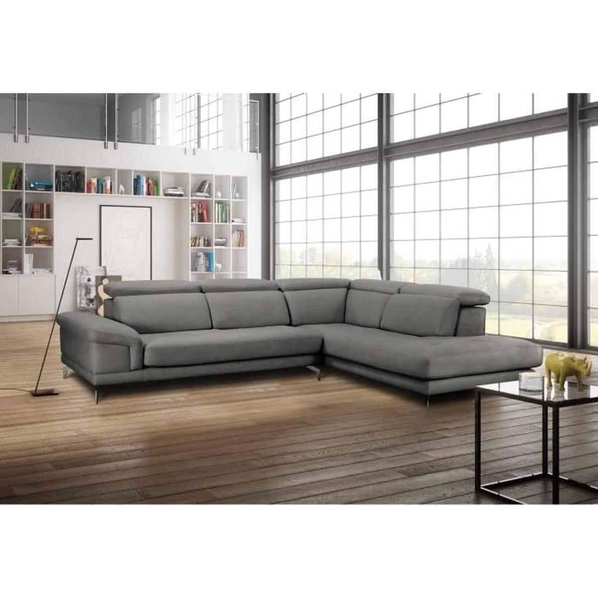 Canapé d angle méridienne